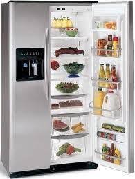 Refrigerator Repair Calgary