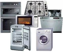 Home Appliances Repair Calgary